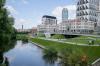 Эксперты признали проект екатеринбургской набережной самым лучшим