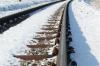 Из-за схода вагонов с вооружением на Транссибе затруднено движение пассажирских поездов