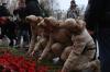 Делегация Московской области возложила цветы к Могиле Неизвестного Солдата