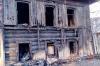 В Башкирии сгорели трое детей
