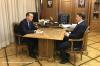 Шумков получил важное поручение от заместителя Медведева