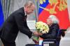 Путин, Москалькова, Торбьерн Ягланд и многие другие принесли соболезнования по поводу кончины Алексеевой