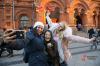 В честь юбилея конституции «Молодежка ОНФ» провела праздничные акции.