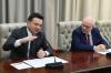 Андрей Воробьев провел заседание совета по правам человека. Оно началось минутой молчания