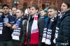 Российская молодежь отметила 25-летний юбилей Конституции флешмобами