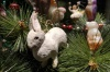 Красногорский Музей Победы похвастается своими раритетными елочными игрушками