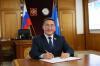 Петр Гоголев от имени Госсобрания Якутии поздравил жителей с Днем Конституции