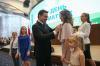 Награду «Материнская слава» получили 22 жительницы Подмосковья