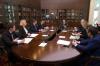 Воробьев обсудил с областным правительством итоги съезд ЕР