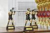 Юные спортсмены Нефтеюганского района заработали 10 медалей в турнире по боксу