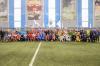 Более 20 любительских команд сыграют в футбол на стадионе «Фишт»