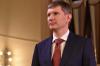 Решетников выступил на итоговом заседании правления ОАО «РЖД»