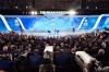 Делегация Вологодской области посетила съезд «Единой России»