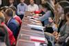 Регионы России написали правовой диктант в честь Конституции РФ