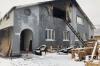 Пензенские следователи проверят обстоятельства гибели хозяина сгоревшего коттеджа