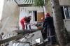 В Сочи обрушилось здание, под завалами оказались люди