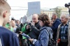 Никита Исаев едет в Краснодар устраивать протесты?