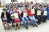 Воробьев наградил волонтеров Подмосковья