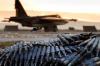 Сирийские ПВО отразили атаку Израиля на аэропорт под Дамаском
