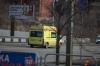 В Забайкалье две девочки упали с крыши. СК начал проверку