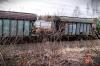 Опасный груз пытался «сбежать» на станции в Забайкалье