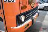 Водителю из Новокузнецка автобус оторвал пальцы. Проводится проверка
