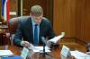 Коновалов пытается разобраться в финансовом хаосе во вверенной ему Хакасии