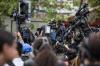 «Вам тут не рады»: журналистов не пустили в ГДЮЦ на отчет губернатора Волгоградской области