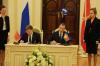 Парламенты Кубани и Санкт-Петербурга подписали соглашение