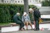 Пенсионеров в Астрахани заставят бегать. Для их же здоровья