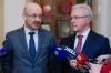 Красноярский край и банк «Открытие» договорились о сотрудничестве