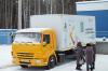 Мобильная поликлиника отправилась в командировку по Красноярскому краю