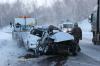 В ДТП под Ачинском погибли два человека