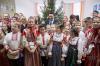 Губернатор Подмосковья Андрей Воробьев посетил детскую школу искусств имени Чайковского