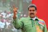 Венесуэла развернула силы на границе с Колумбией