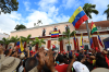 Новые митинги в Венесуэле похожи больше на городские праздники