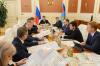 Дмитрий Артюхов встретился с главой Минтранса России