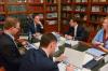 Дмитрий Артюхов и Владимир Мединский обсудили развитие культуры на Ямале