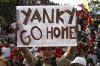 В Венесуэле не исключают новых атак на гражданские объекты со стороны США