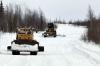Зимники Ямала закрывают до следующего сезона