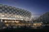 Ледовая арена УГМК в Екатеринбурге может обойтись в 10 миллиардов