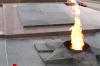 «Сигнал из космоса» заставил свердловчанина греть воду на Вечном огне в Волгограде