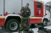 Пожар в Екатеринбурге унес жизни четырех человек
