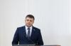 Хабаровский сенатор со скрытой судимостью подал в отставку