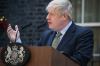 Премьер Великобритании Борис Джонсон заболел коронавирусом