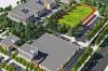 В Челябинске пересмотрят проект строительства детского спортивного центра на Тополинке