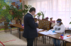 Глава ЕАО принял участие в голосовании по поправкам в Конституцию