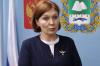 Лариса Кокорина: две трети курганцев с коронавирусом болеют в легкой форме