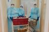 В Тюмени от COVID-19 вылечились больше половины больных, в Югре – половина, на Ямале – 43 процента
