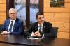 Дмитрий Артюхов пообещал поддержку ямальским ученым